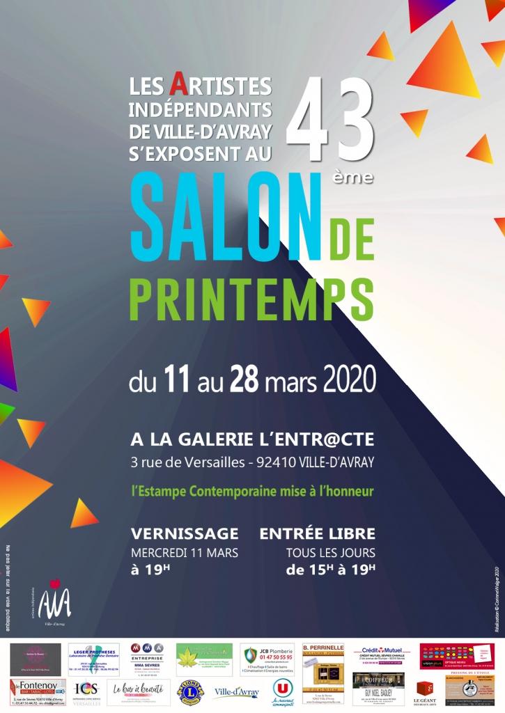 AIVA 2020-AFFICHE SALON A3-96dpi web